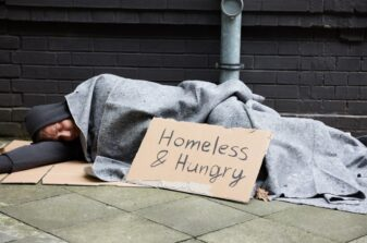 Hungry & Homeless